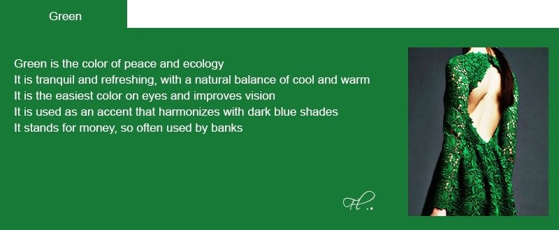 Color-Psychology-green