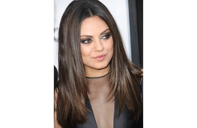 15 Celebrity Hairstyles To Slim Down Your Fat Face