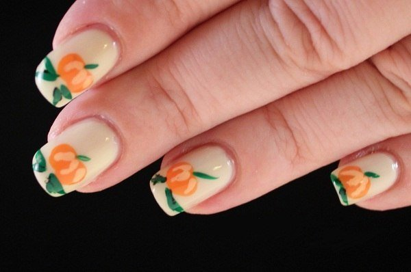 Nail Art Designs Easy