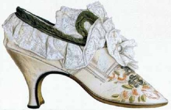 Victorian Era Shoes For Women 10 Most Bizarre In History Of
