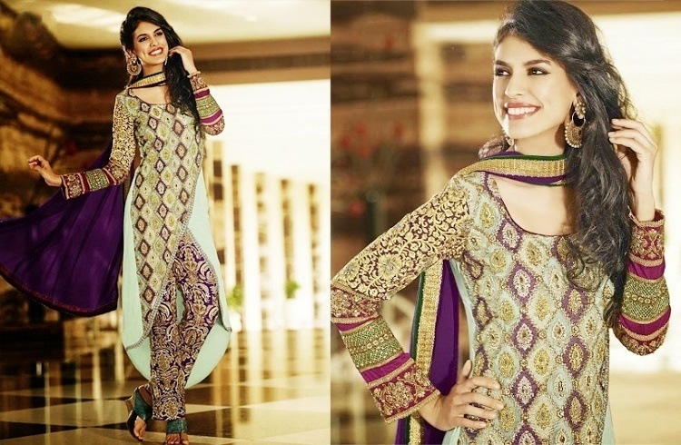 Pakistani Salwar Suits