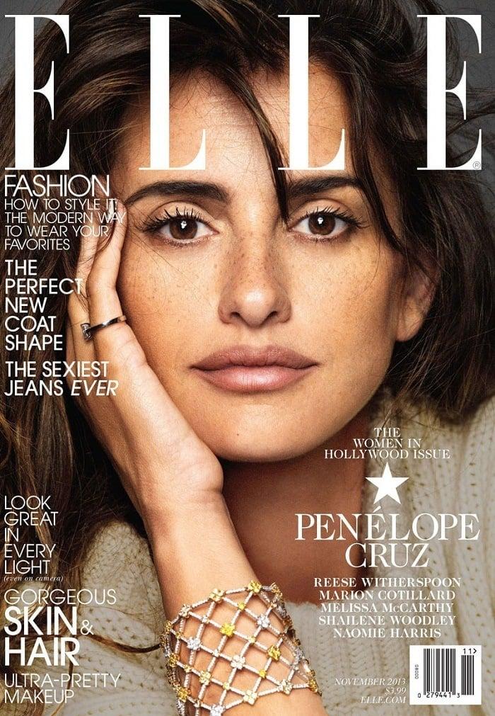 penelope-cruz-elle-women-in-hollywood-cover-november-2013