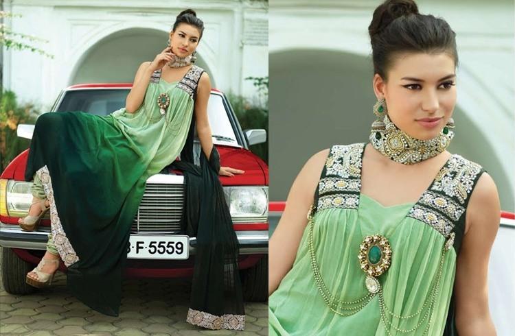 Salwar Suits for Eid