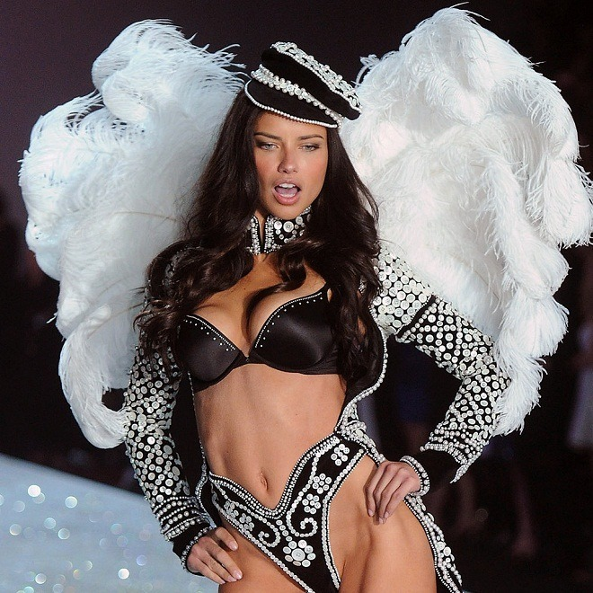 Adriana-Lima-at-2013-Victoria's-Secret-Fashion-Show