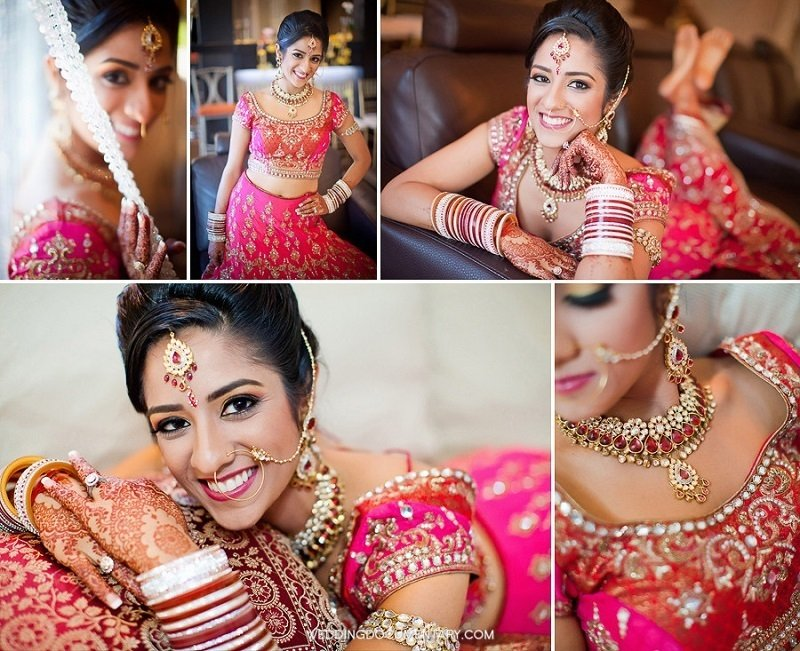 new-indian-bride