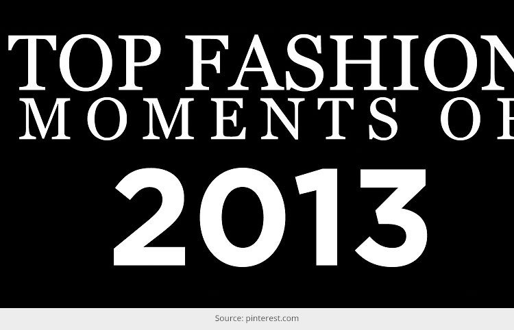 Best Fashion Moments