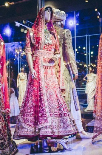 Best Tarun Tahiliani Bridal Collection Designs