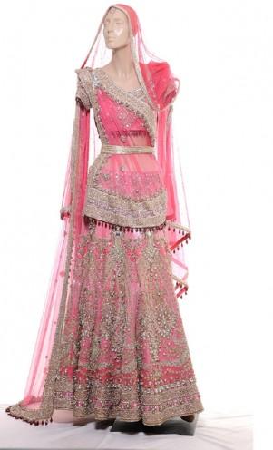 Designer Bride Ankur Batra