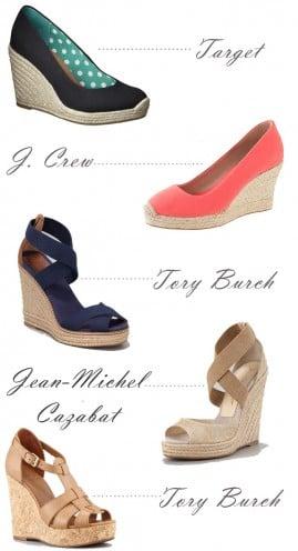 Espadrilles Womens Shoes