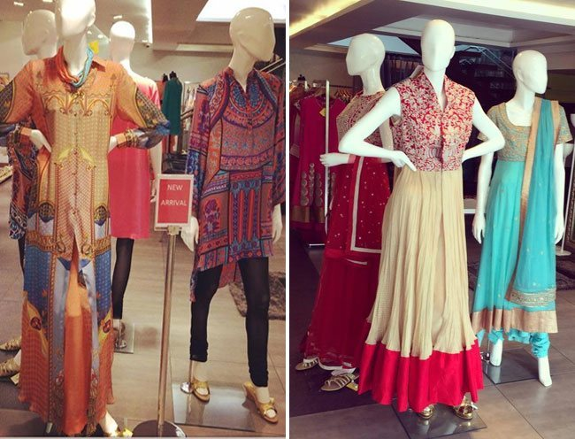Best fashion designers in Hyderabad