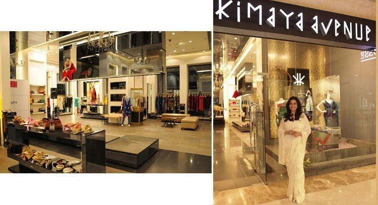 Kimaya UB City
