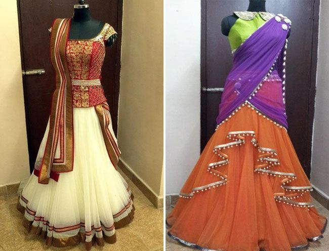 List of Boutiques in Hyderabad