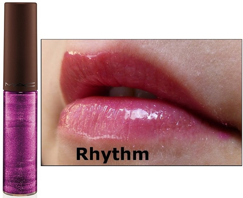 MAC-Temperature-Rising-Lipgloss-Rhythm