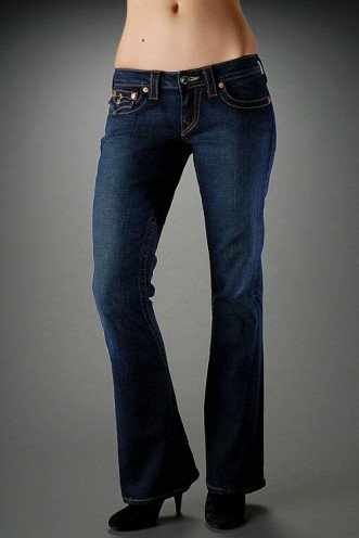 flared jeans for petitte woman
