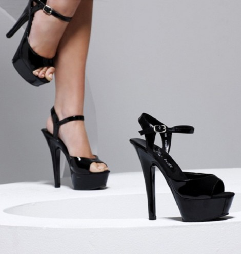 Platform Heels & Pumps for Women