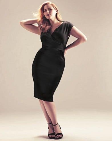 Sheath dresses  for Curvy Women