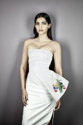 Sonam Kapoor business fashion moments