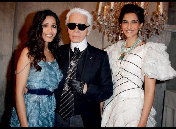 Sonam Kapoor's Top 2013 Style Moments