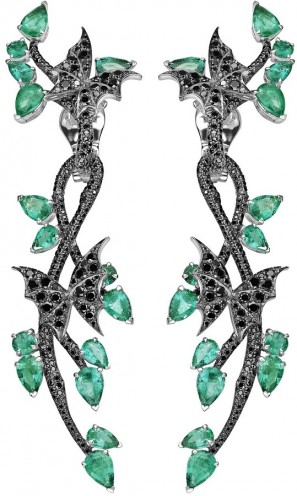 Stephen Webster Fly By Night Couture Earrings