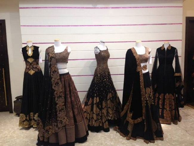 18a5df5baa Top 10 Fashion Boutiques In Hyderabad