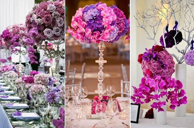 Wedding Centerpieces fashion