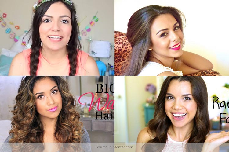 best youtube makeup gurus