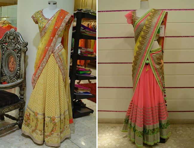 hyderabad Boutiques collection