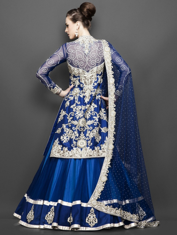 Top 11 Wedding Lehengas How To Be The Perfect Bridesmaid