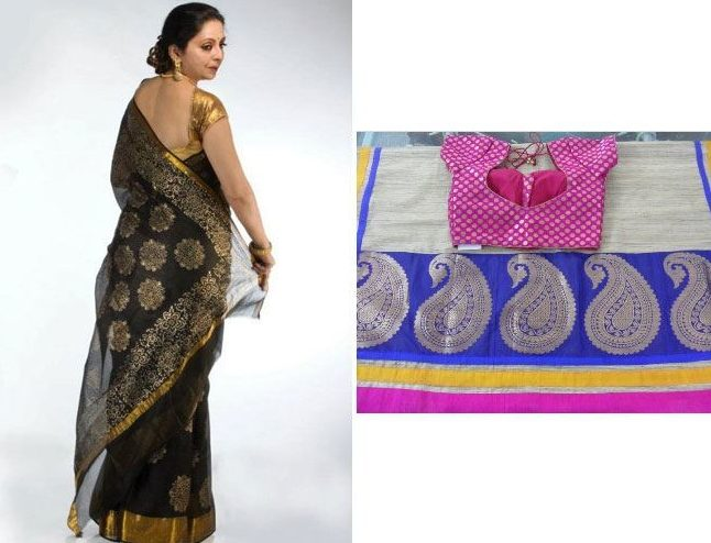 kalamkari sarees in hyderabad