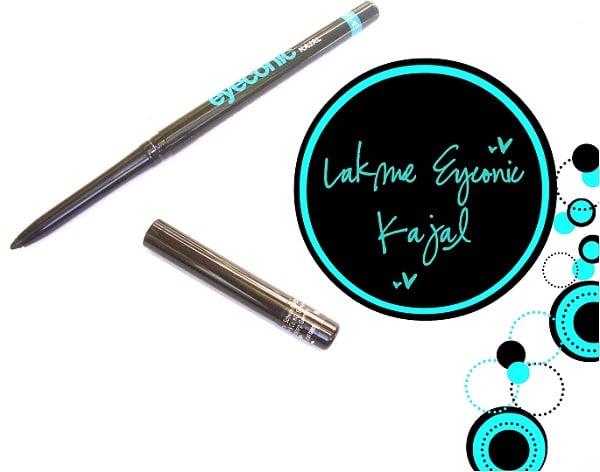 Lakme-Eyeconic-Kajal