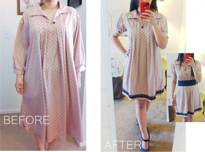 oversized clothes for Curvy Women