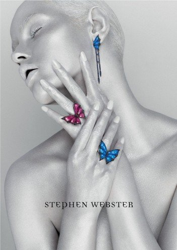 stephen webster earrings