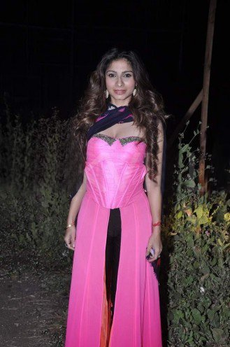 tanisha bigg boss finals