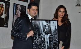 Bollywood Fashion Frenzy At Daboo Ratnani