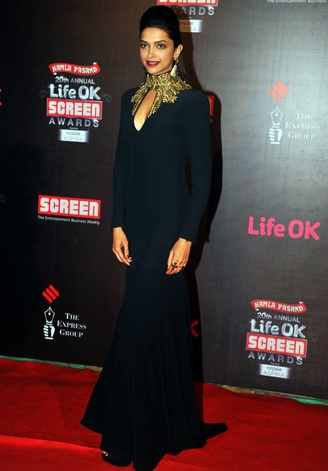 Deepika-Padukone-Life-Ok-Screen-Awards-2014
