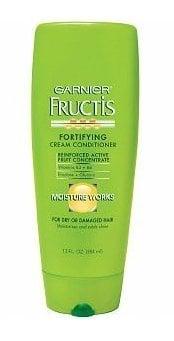 Garnier Fructis Fortifying Cream Conditioner