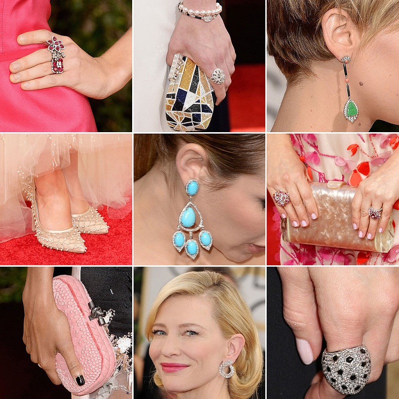 Golden-Globes-2014-Red-Carpet-Shoes-Jewelry