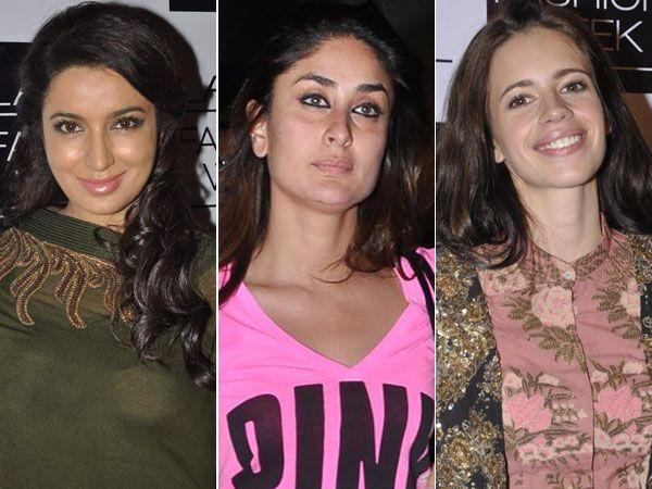 Bollywood celebs Natural Makeup