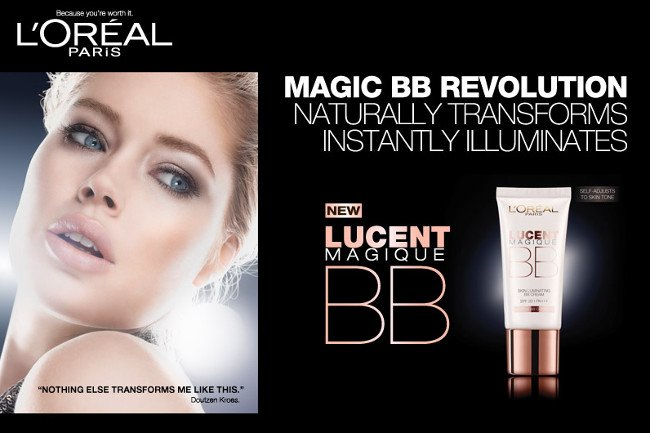 LOreal Paris BB Cream