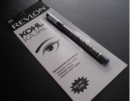 Revlon Kohl Kajal Eye Pencil