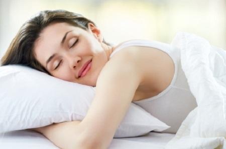 sleep comfort