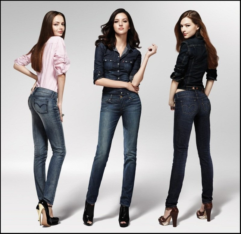 To acquire Stylish girls jeans pictures trends