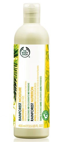 The Body Shop Rainforest Moisture Conditioner