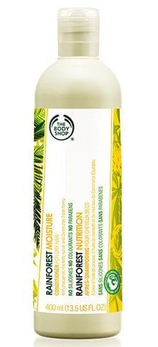 The Body Shop Rainforest Moisture Conditioner