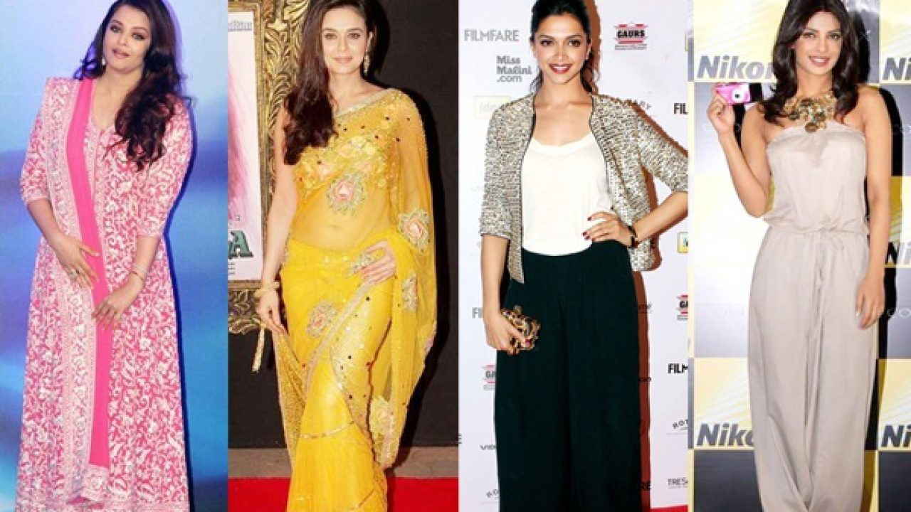 Best Indian Fashion Trends Of 7