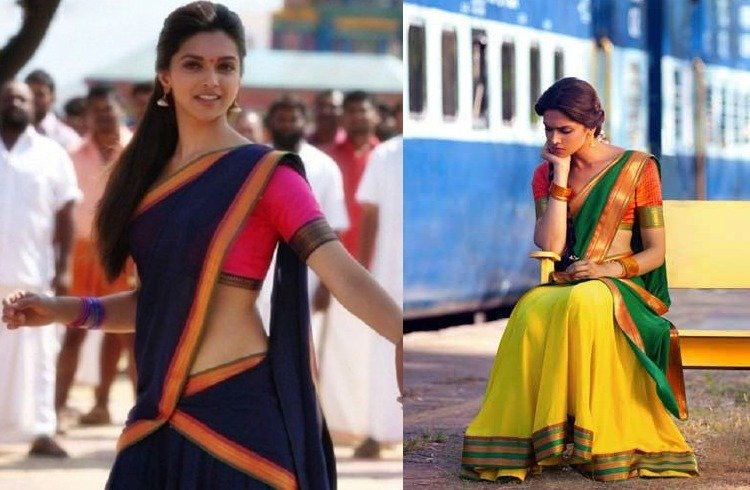 Chennai Express Fashion