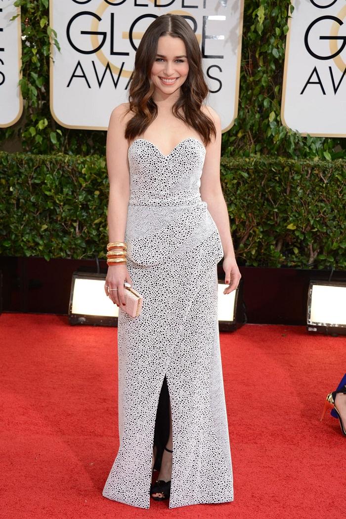 Emilia-Clarke-golden-globes-2014