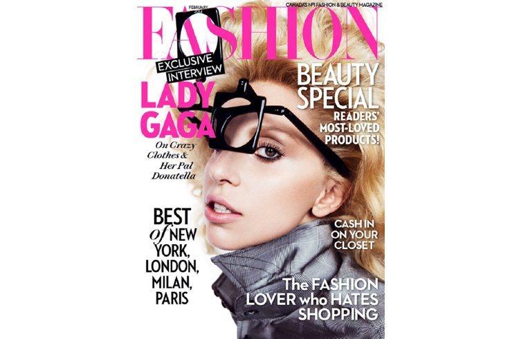 Fashion magazine canada