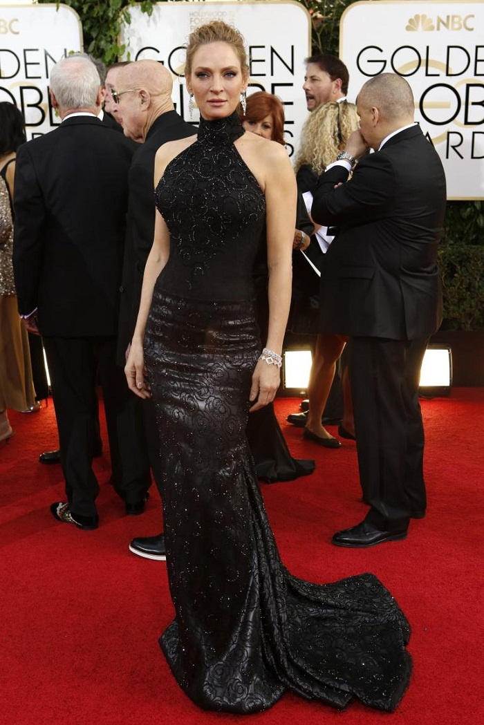 uma-thurman-golden-globes-2014-red-carpet