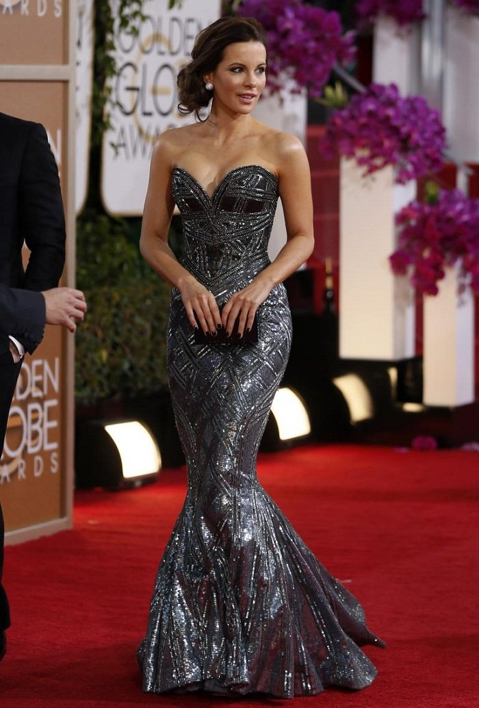 Golden globe awards 2014 a night juxtaposed with fashion and quotes - Golden globes red carpet ...